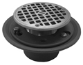 - Heavy Duty Floor Drain