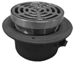 - Heavy Duty Floor Drain for Non-Membraned Floors